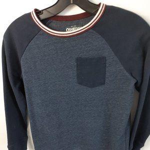 OSHKOSH BOYS Pullover Sweater Bigosh